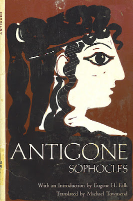 Best Antigone Quotes