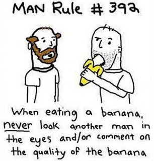 Why did the banana go out with the prune