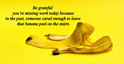 Banana Joke 6