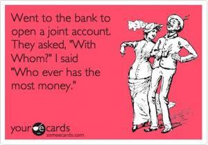 Bank Joke 1