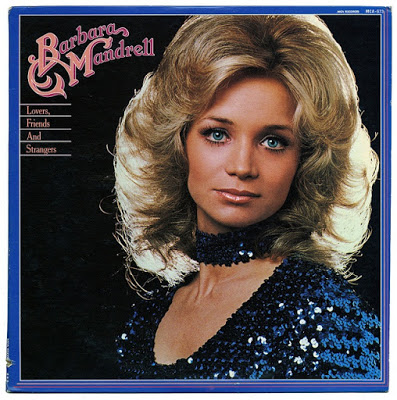 Barbara Mandrell Quotes