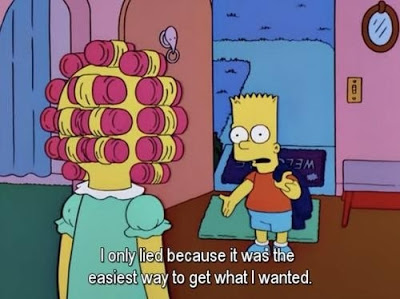 Bart Simpson Quote 4