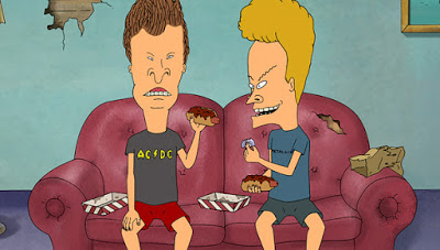 Beavis and Butt-Head Quotes 4