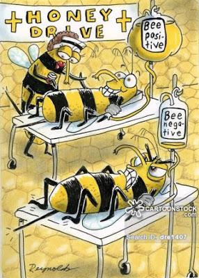 Bee Jokes 1