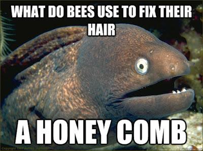 Bee Jokes 4