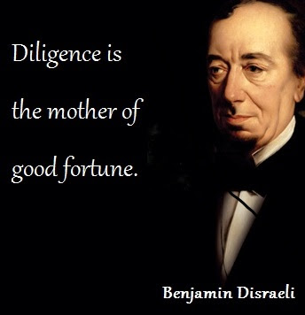Best Benjamin Disraeli Quotes