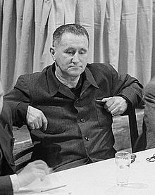 Best Bertolt Brecht Quotes