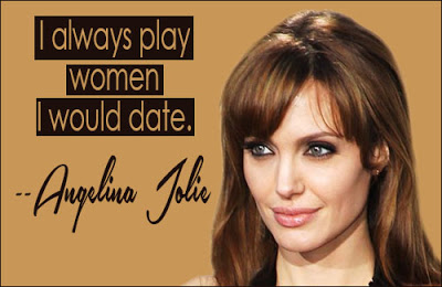 Best Angelina Jolie Quotes
