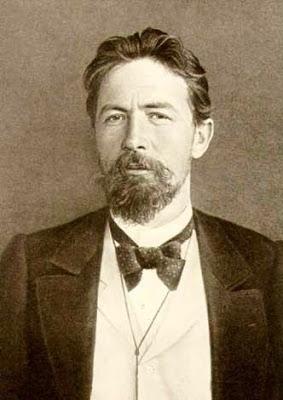 Best Anton Chekhov Quotes