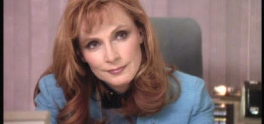Best Beverly Crusher Quotes