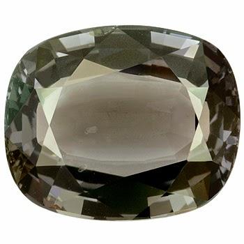 Serendibite Gemstone