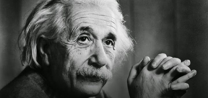 Albert Einstein Quotes