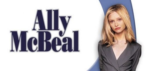 Ally McBeal Quotes