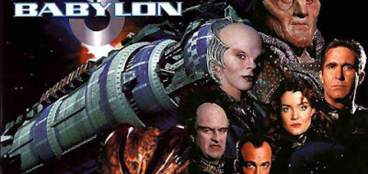 Babylon 5 Quotes