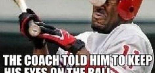 Baseball Joke 1