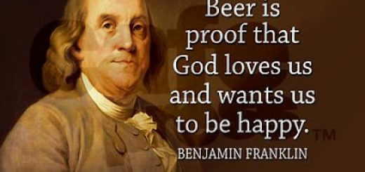 Best Benjamin Franklin Quotes