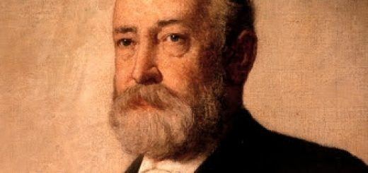 Best Benjamin Harrison Quotes