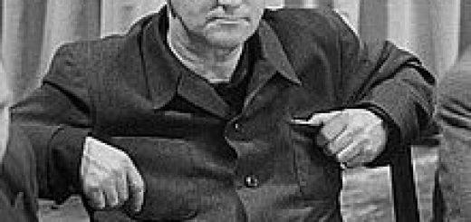 Best Bertolt Brecht Quotes