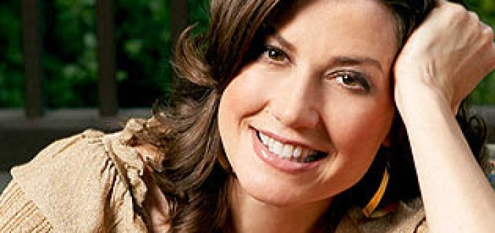 Best Amy Grant Quotes
