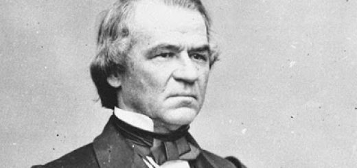 Best Andrew Johnson Quotes