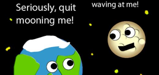 Best Astronomy Jokes